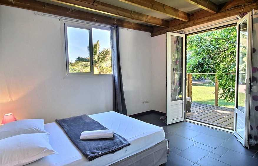 location Villa Passion Saint Paul Réunion