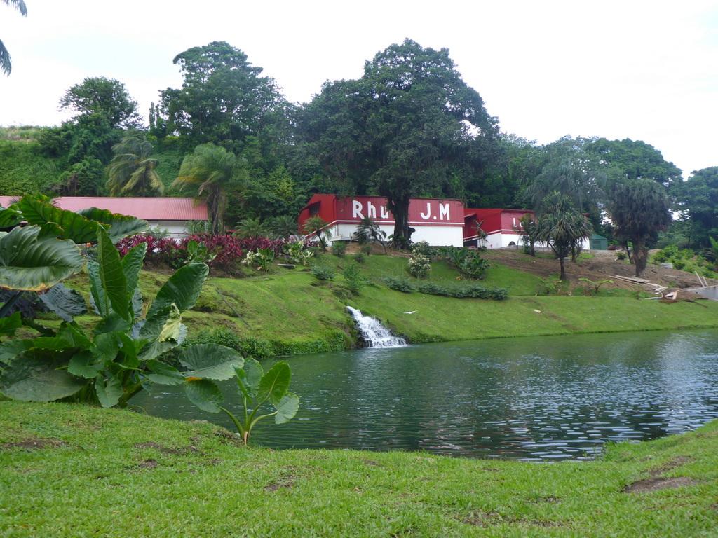 Grand Rivière