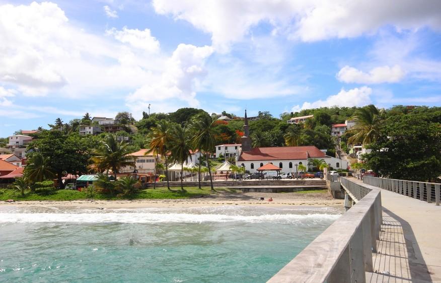 photo Martinique Diamant