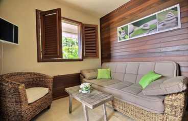 location  Appartement Aloe Vera Anses d'Arlet Martinique