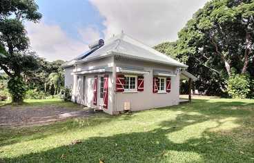 location Villa Niagara Sainte-Suzanne Réunion