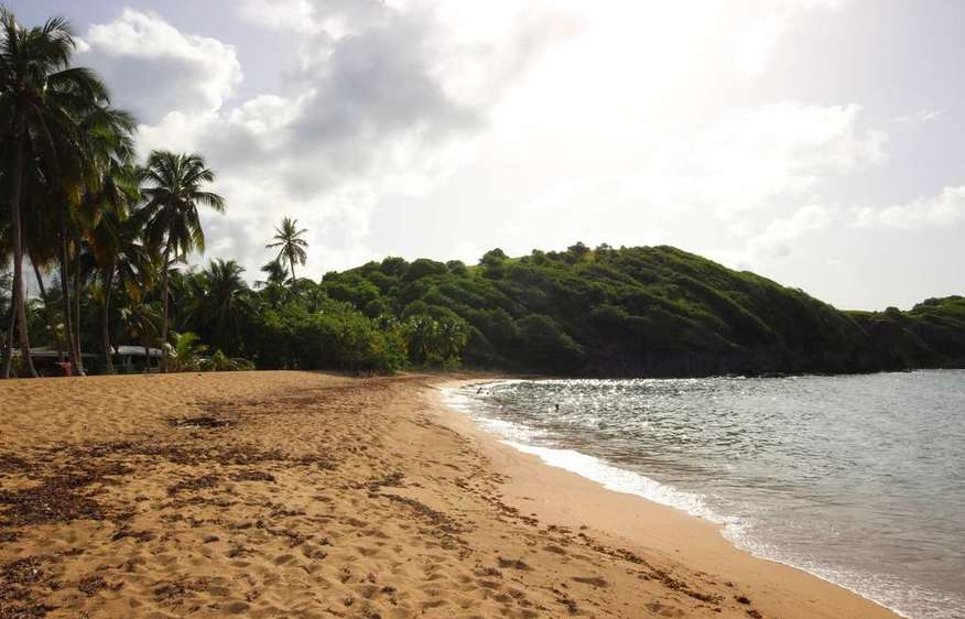 photo Martinique Trinité