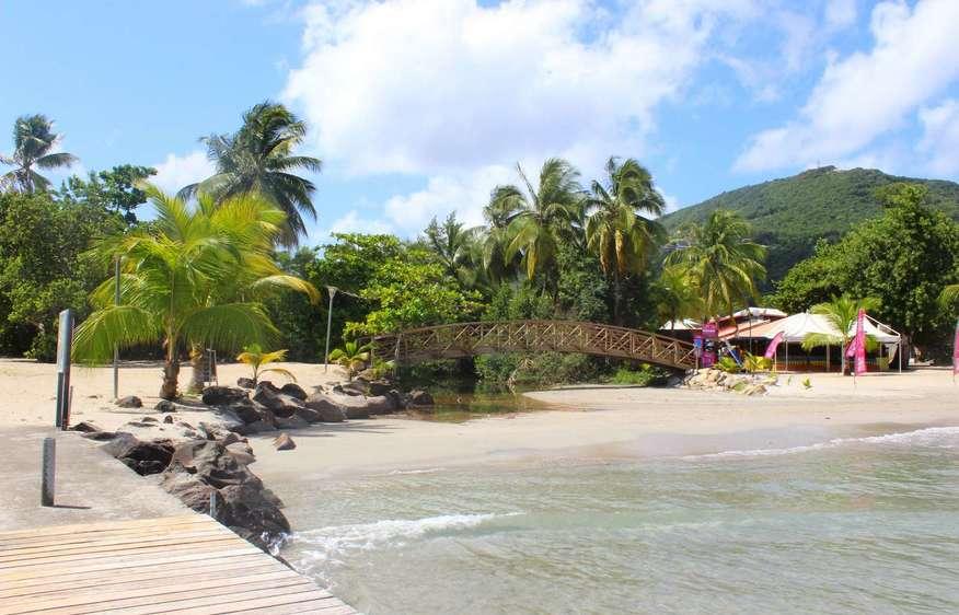 photo Martinique Anses d'Arlet
