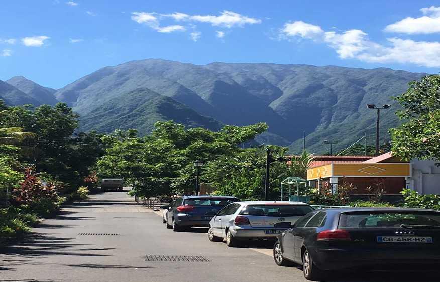 photo Réunion L'Entre-Deux