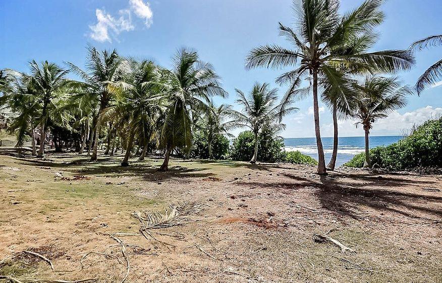 location Villa Zandoli Saint-François Guadeloupe