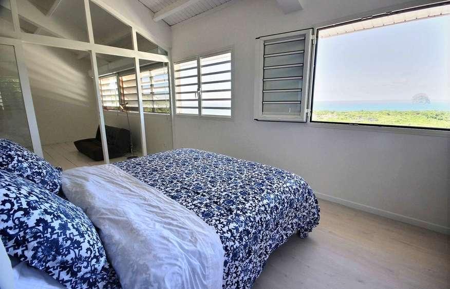 location Villa Luciole Diamant Martinique
