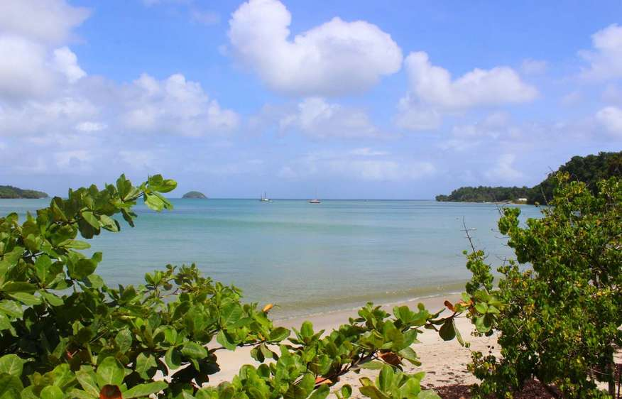 photo Martinique Trinité