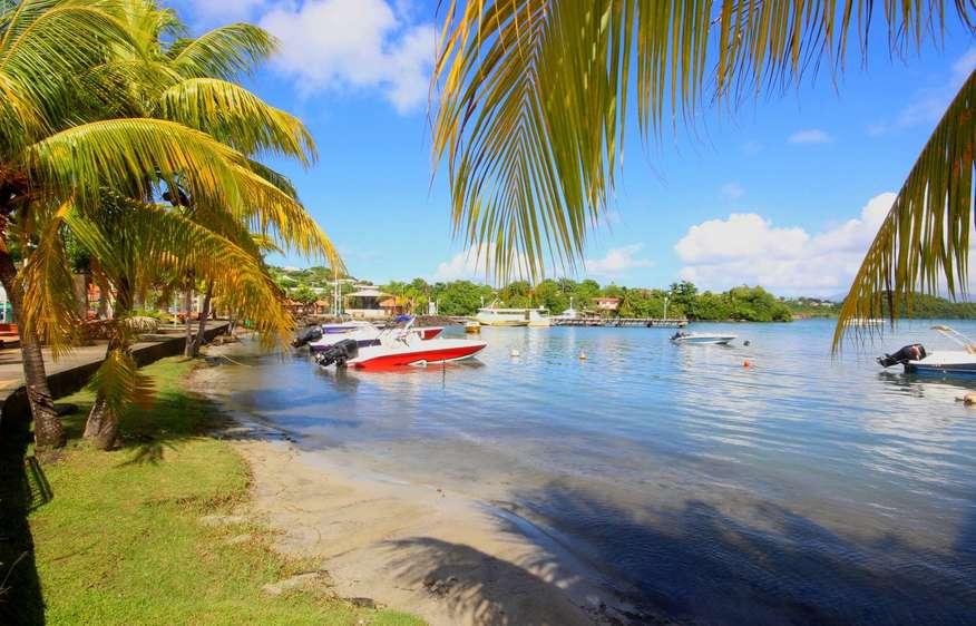 photo Martinique Trois-Ilets