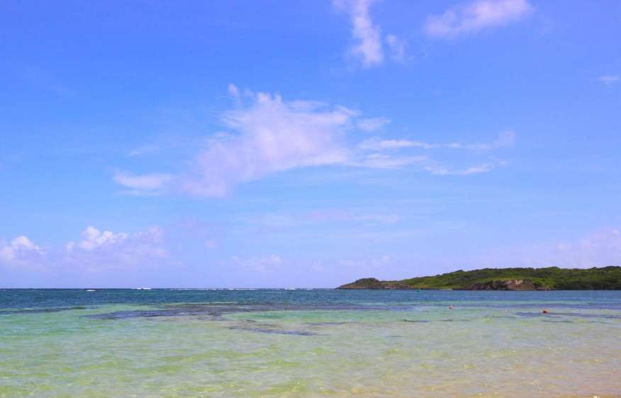photo Martinique Sainte-Anne