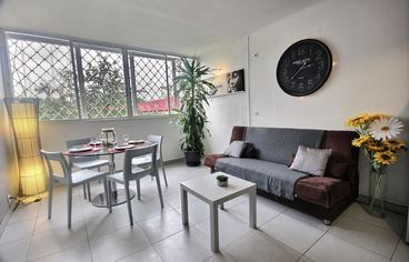 location Appartement Petite Voile Trois-Ilets Martinique
