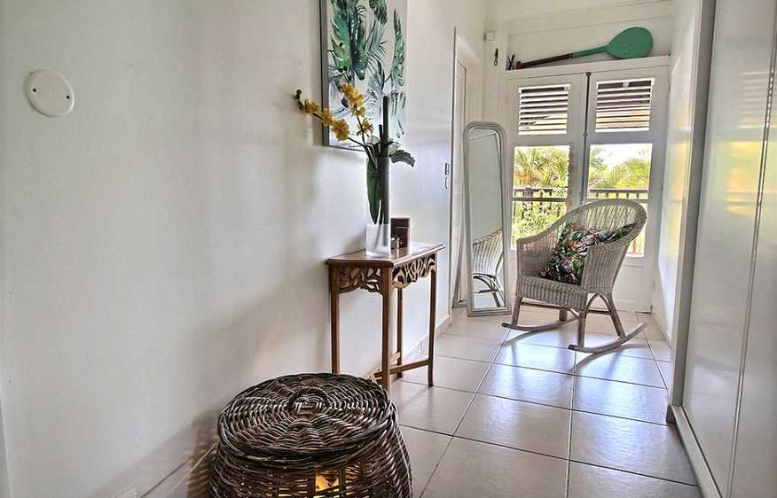 location Villa Topaze Gosier Guadeloupe