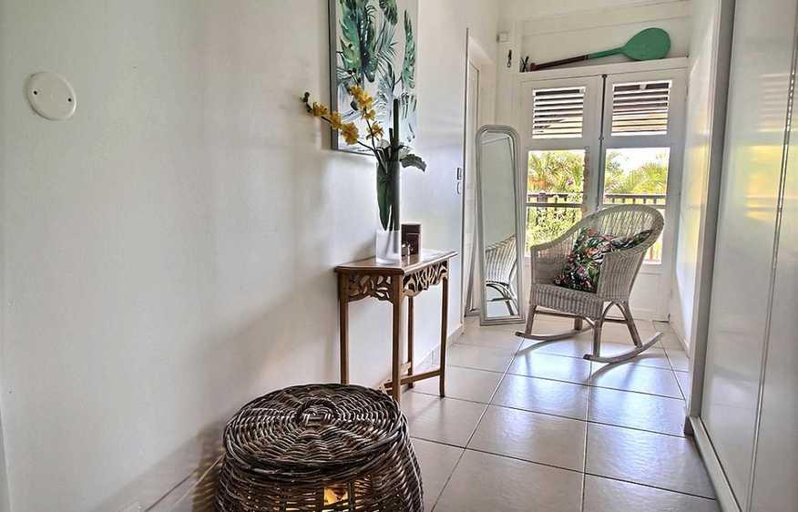 location Villa Topaze Gosier Guadeloupe