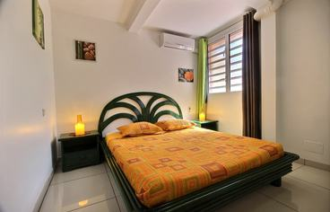 location Appartement Maracuja Schoelcher Martinique