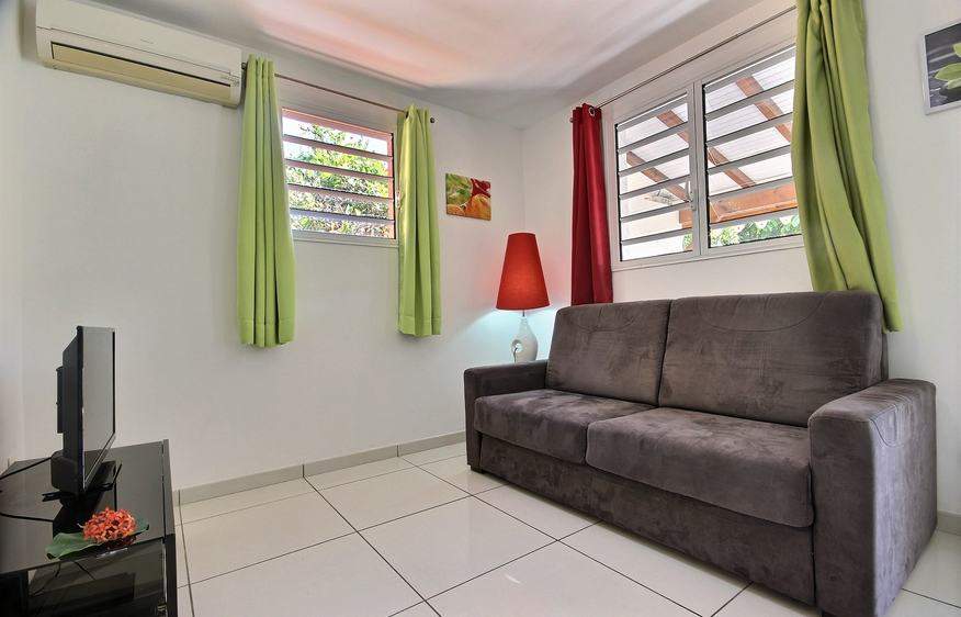 location Appartement Maracuja Schoelcher Martinique