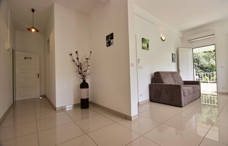 location Appartement Carambole Schoelcher Martinique
