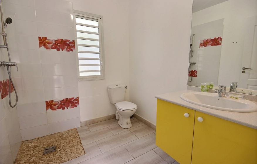 location Villa Zen Sainte-Anne Martinique