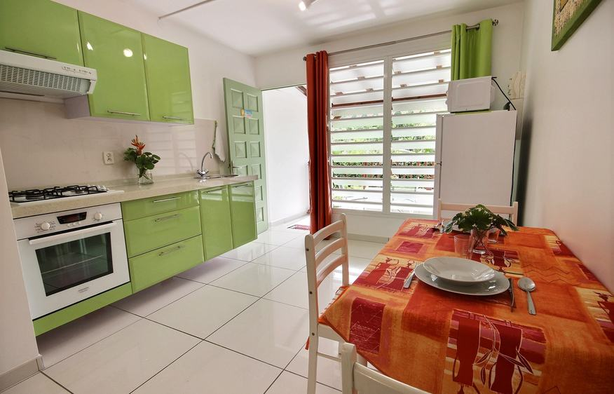 location Studio Kiwi Schoelcher Martinique