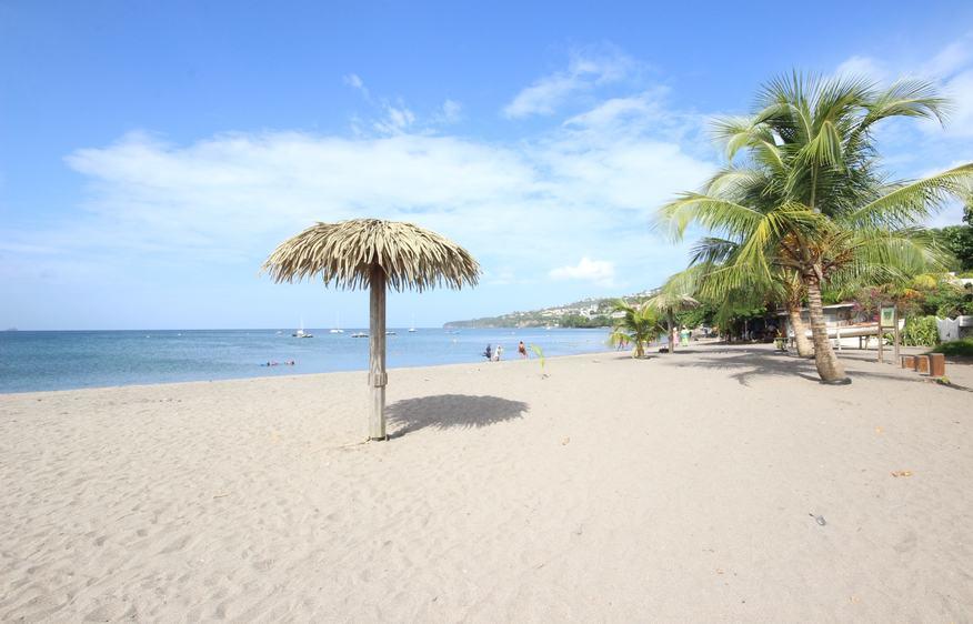 photo Martinique Schoelcher
