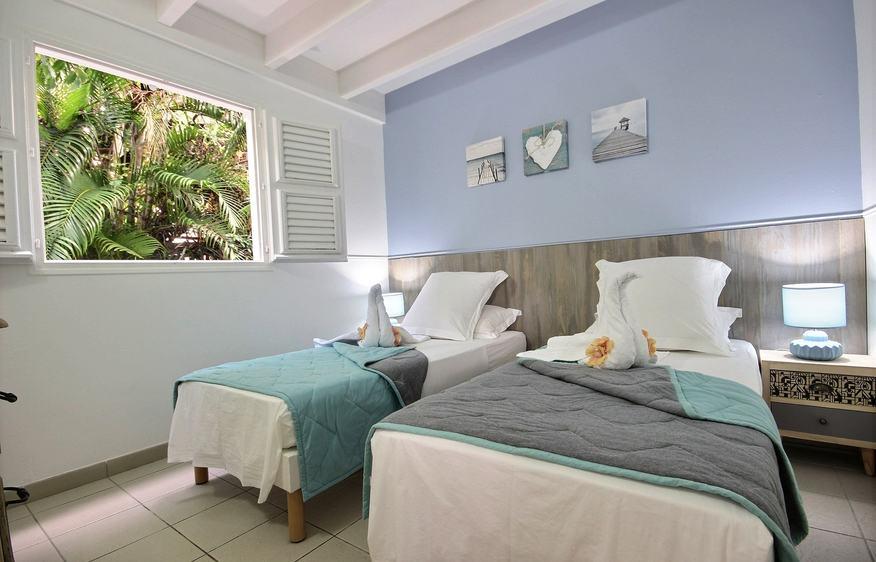 location Villa Vent des Iles Rivière Salée Martinique