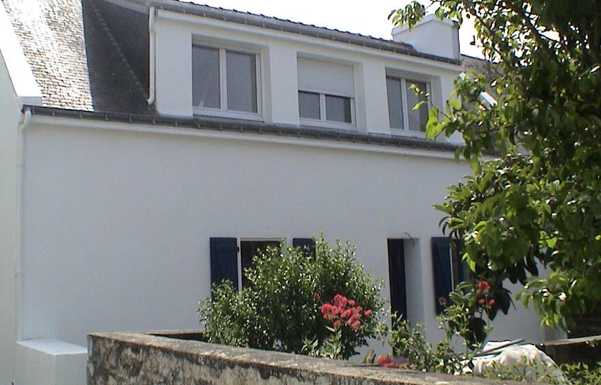 location Villa Sardine Bleue Ile de Groix Bretagne Sud
