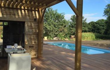 location Villa Le Pressoir Carnac Bretagne Sud