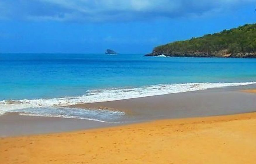 photo Guadeloupe Deshaies