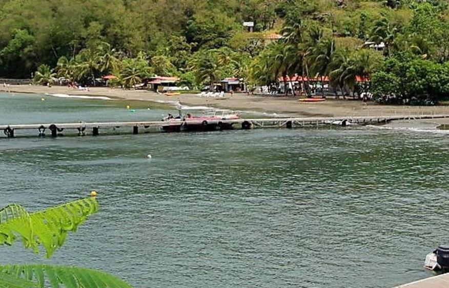 photo Guadeloupe Bouillante