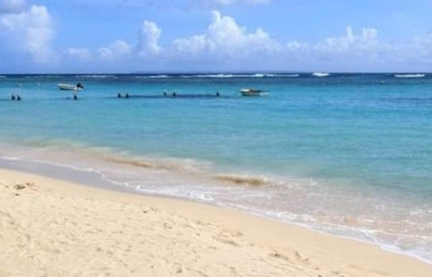 photo Guadeloupe Sainte-Anne
