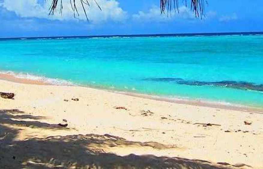 photo Guadeloupe Marie-Galante - Capesterre