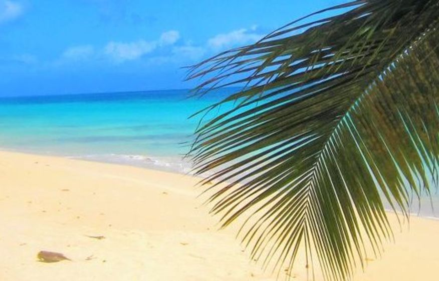 photo Guadeloupe Marie-Galante - Saint Louis
