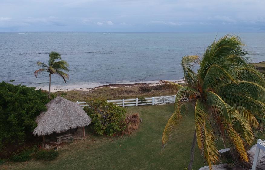 location Villa Calabali Vauclin Martinique