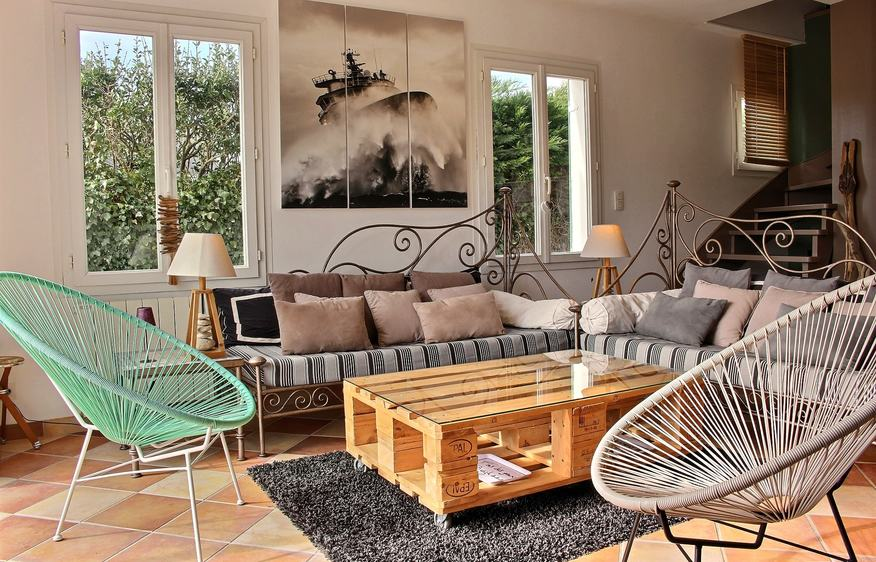 location Villa Grand Large Carnac Bretagne Sud