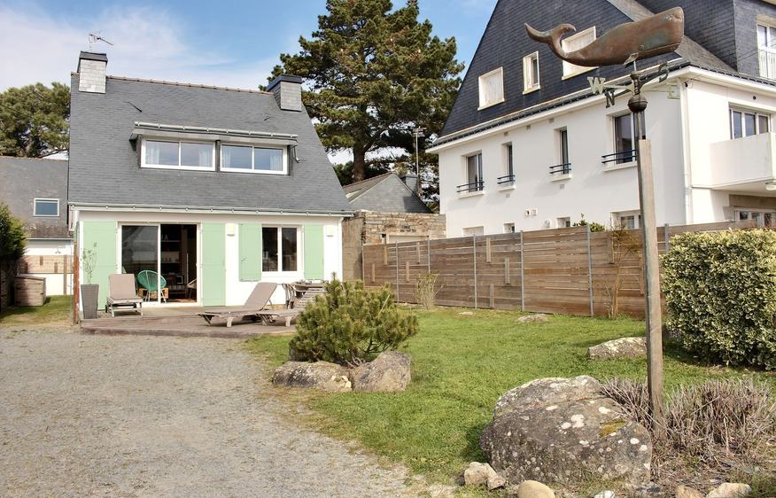 location Villa Grand Large Carnac Bretagne Sud