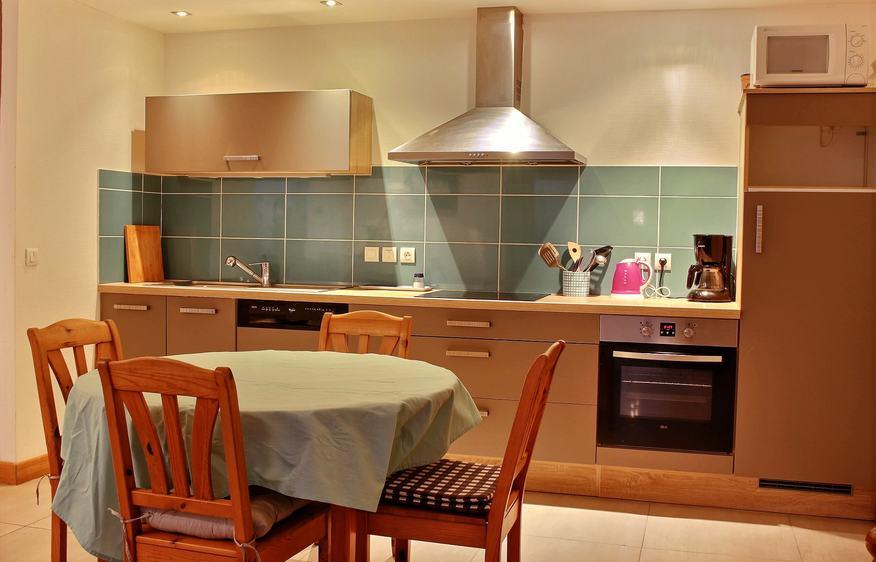 location Villa Bécassine Ploemeur Bretagne Sud