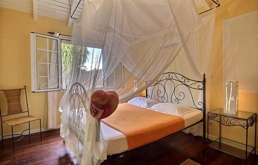 location Villa Sega Sainte-Rose Guadeloupe