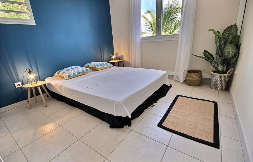 location Villa Guava Diamant Martinique