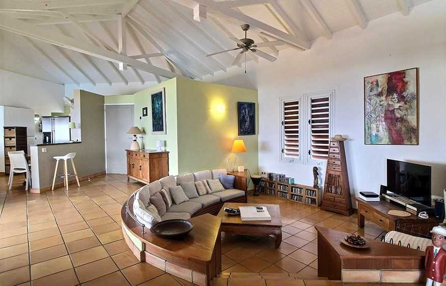 location Villa Jabba Gosier Guadeloupe