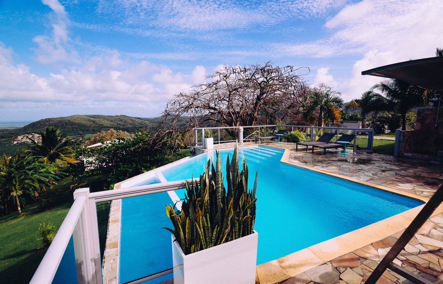 location Villa Montabel Vauclin Martinique