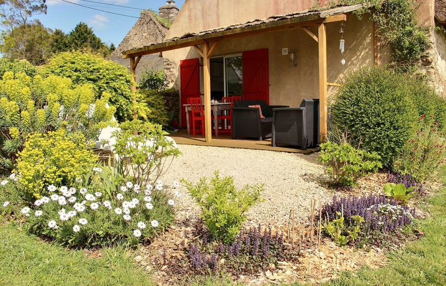 location Villa Clématite Carnac Bretagne Sud