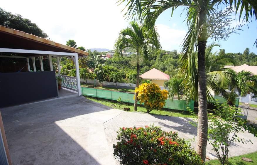 location Villa Horizon Trois-Ilets Martinique