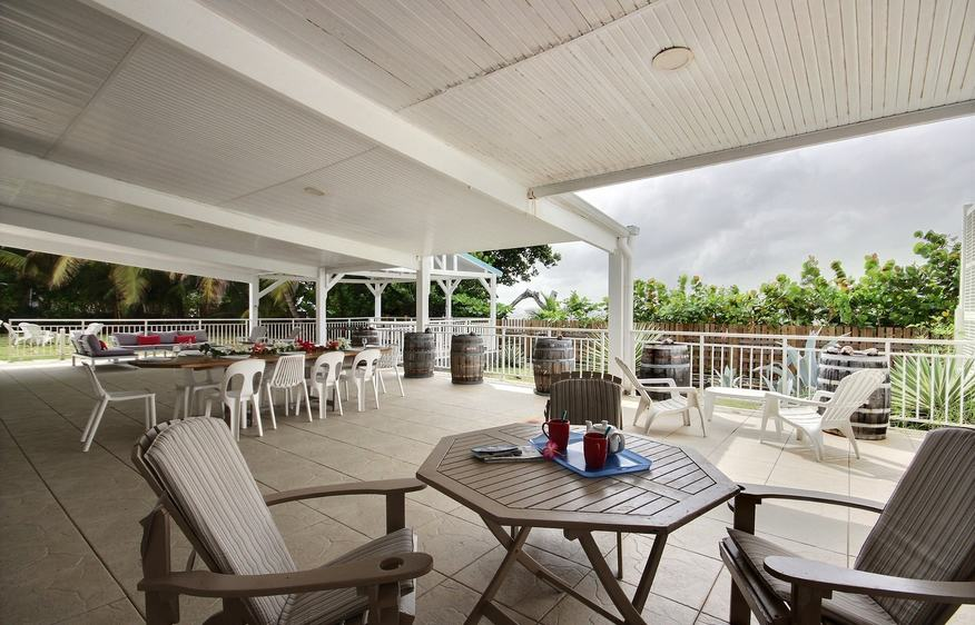 location Villa Mélodie  Diamant Martinique