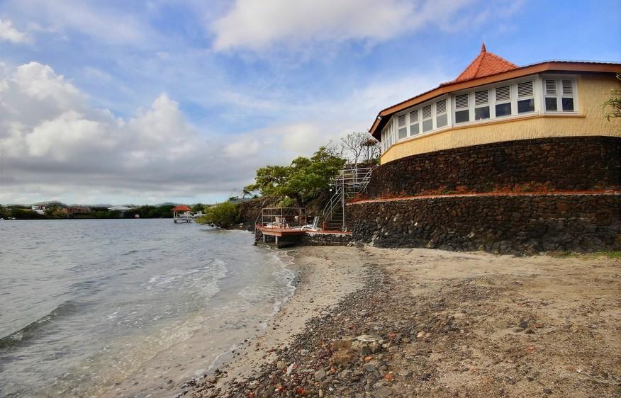 location La Caravelle François Martinique