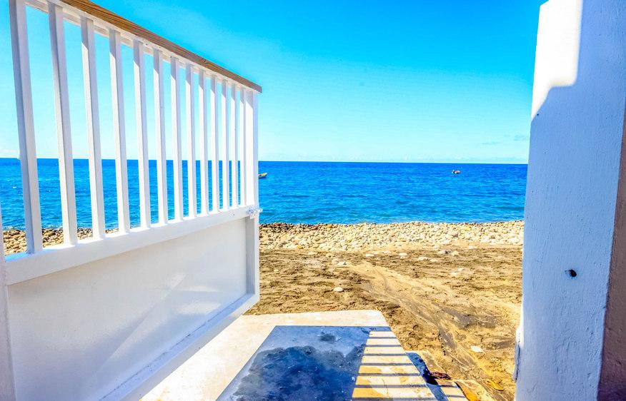 location Villa Aqua Carbet Martinique