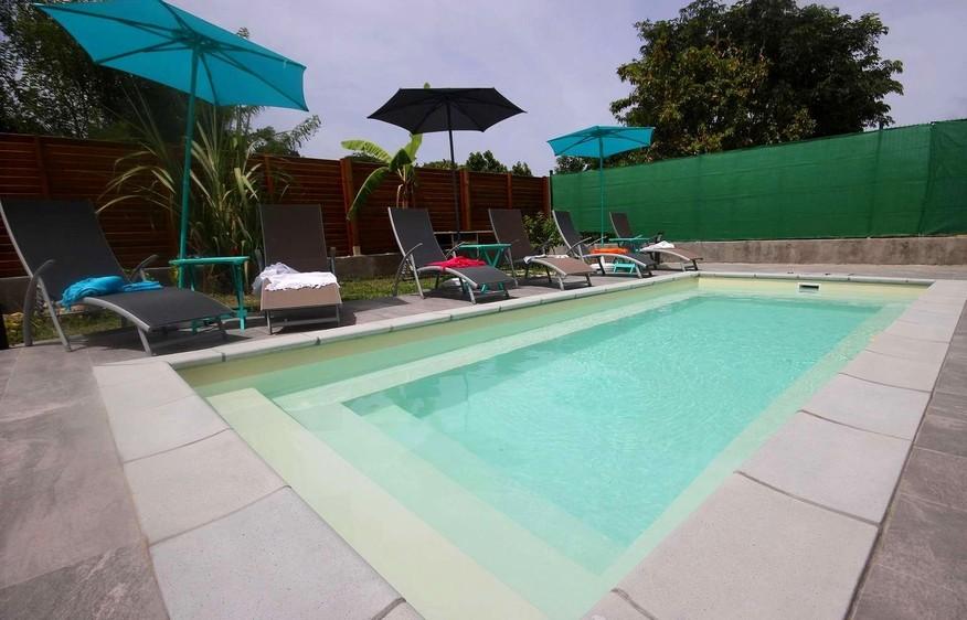location Bel'Harmoni villa Vauclin Martinique