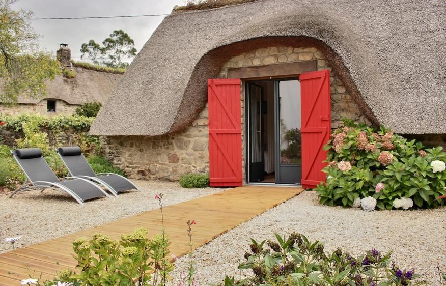 location Villa Hortensia Carnac Bretagne Sud