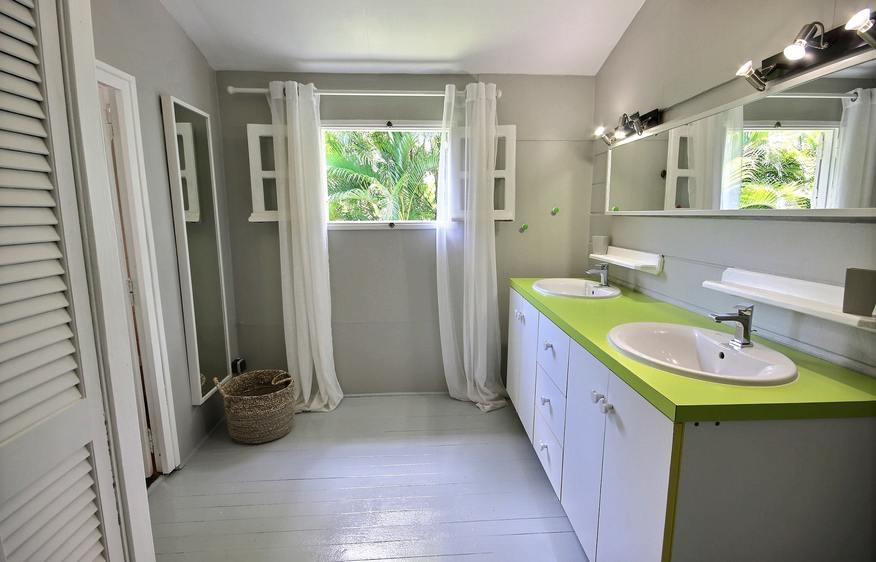 Location Villa Serenity Trois Ilets Martinique
