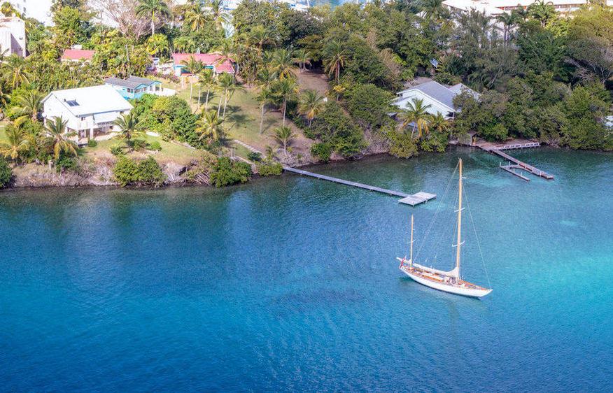 location Villa Serenity Trois-Ilets Martinique