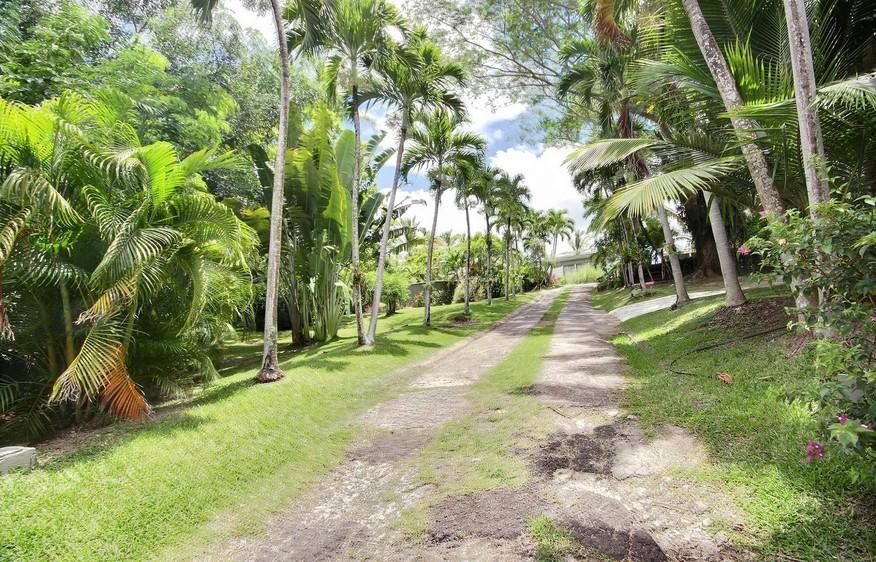 location Cottage Infinity Trois-Ilets Martinique