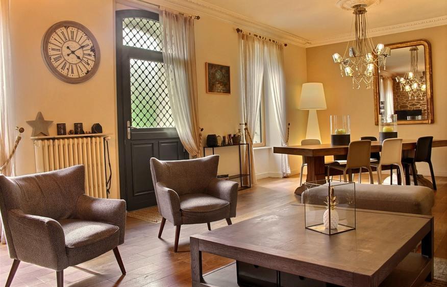 location Villa Melen Lorient Bretagne Sud