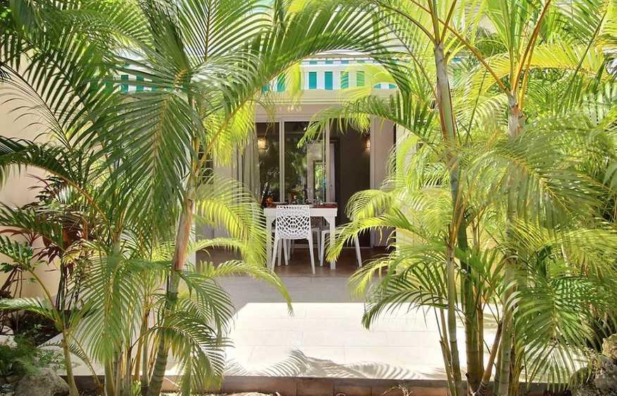 location Appartement Nyaman Saint-François Guadeloupe